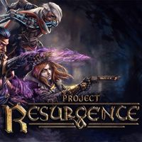 Game Project Resurgence (PC) Cover