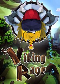 Game Viking Rage (PC) Cover