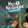 game Hello Neighbor: Hide and Seek