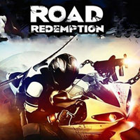 Game Road Redemption (PC) Cover
