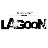 Game TrackMania 2: Lagoon (PC) Cover