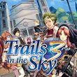 game The Legend of Heroes: Trails in the Sky the 3rd