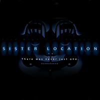Five Nights At Freddy's: Sister Location Game Box