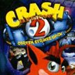 Game Crash Bandicoot 2: Cortex Strikes Back (AND) Cover