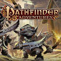 Game Pathfinder Adventures (iOS) Cover