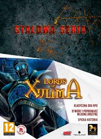 Lords of Xulima: A Story of Gods and Humans