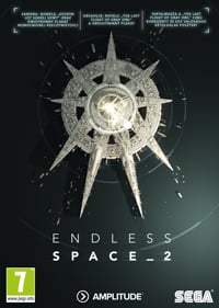 Game Endless Space 2 (PC) Cover