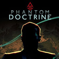 Okładka Phantom Doctrine (PS4)