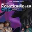 game Robotics;Notes DaSH