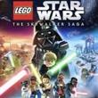 game LEGO Gwiezdne wojny: Skywalker - saga