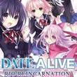 game Date A Live: Rio Reincarnation