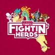 game Them's Fightin' Herds