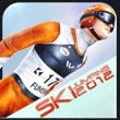 Game Ski Jumping 2012 (iOS) Cover
