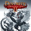 Game Divinity: Original Sin II (PC) Cover
