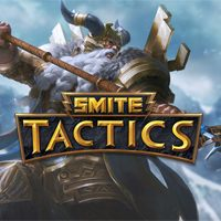 Game Hand of the Gods: SMITE Tactics (PC) Cover