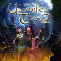 Game The Book of Unwritten Tales 2	 (PC) Cover