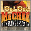 game Mad Dog McCree: Gunslinger Pack
