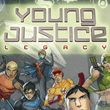 Young Justice: Legacy - PC - gamepressure.com Young Justice Legacy Cover