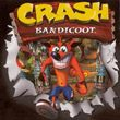 Game Crash Bandicoot (AND) Cover
