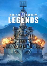 World of Warships: Legends PS4, XONE | GRYOnline pl