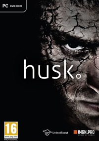 Game Husk (PC) Cover