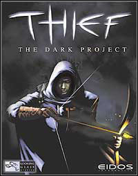 Gra Thief: The Dark Project (PC)