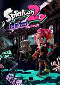 Okładka Splatoon 2: Octo Expansion (Switch)