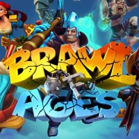 Game Brawl Of Ages (PC) Cover