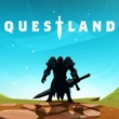 game Questland: Turn Based RPG