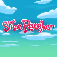 Slime Rancher Game Box