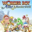game Wonder Boy: Asha in Monster World