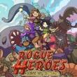 game Rogue Heroes: Ruins of Tasos