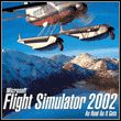 Microsoft Flight Simulator 2002 Standard Edition