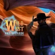 game Wild West and Wizards