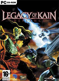 Legacy of Kain: Defiance [PC]
