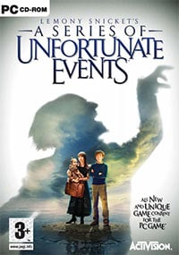 Gra Lemony Snicket's A Series of Unfortunate Events (PC)