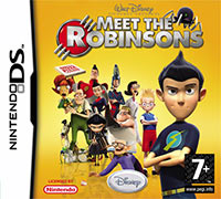 meet the robinsons score