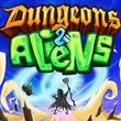 game Dungeons & Aliens