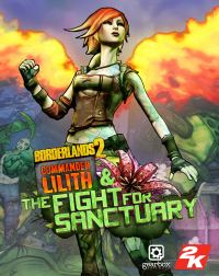 Borderlands 2: Commander Lilith & the Fight for Sanctuary [PC]