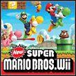 game New Super Mario Bros. Wii