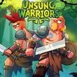 game Unsung Warriors