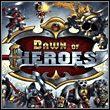 game Dawn of Heroes