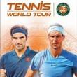 game Tennis World Tour: Roland-Garros Edition