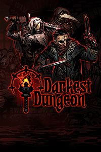 Okładka Darkest Dungeon (iOS)