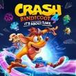 game Crash Bandicoot 4: Najwyższy czas