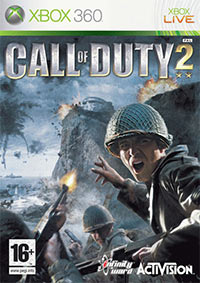 Call of Duty 2 [X360]