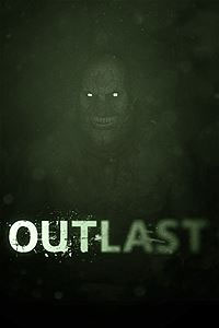 Outlast [PS4]
