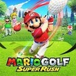 game Mario Golf: Super Rush