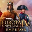 game Europa Universalis IV: Emperor