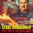 Steel Division 2: The Fate of Finland